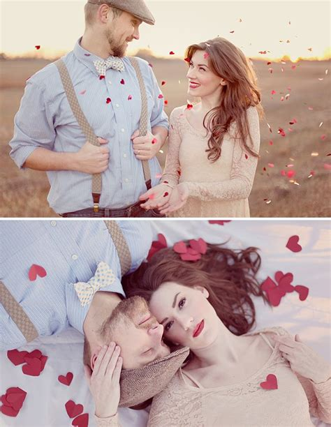 couples valentines day ideas be mine a valentine s day photoshoot green wedding