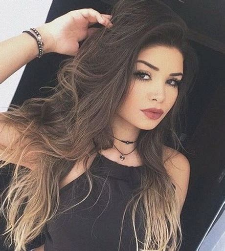 hot new hair styles hottest hairstyles 2016