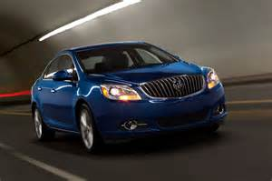 How Much Is A 2014 Buick Verano 2014 Buick Verano Turbo Three Quarters View 4 Photo