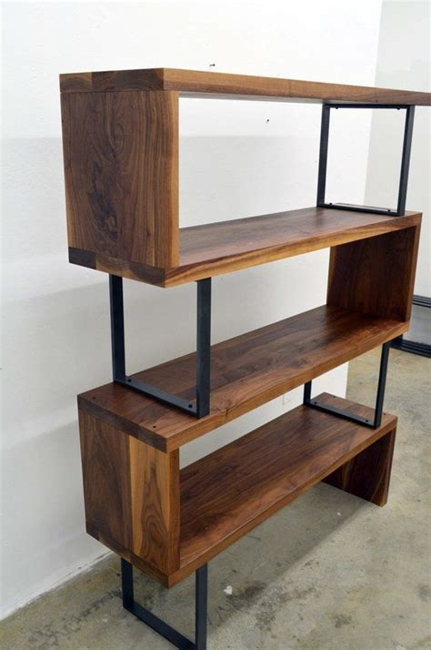 25 best ideas about reclaimed wood tables on best 25 wood shelving units ideas on reclaimed for metal and shelf design 17