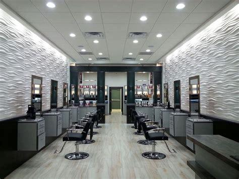 Modern Salon 11 Photos Hair Salons 13176 W Lake Design Furniture Houston 2