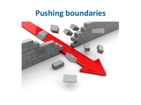 push boundaries pushing the boundaries of participatory research with with lea