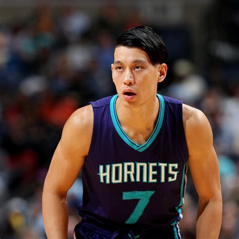jeremy lin charlotte hornets nba bleacher report jeremy lin injury updates on hornets guard s ankle and