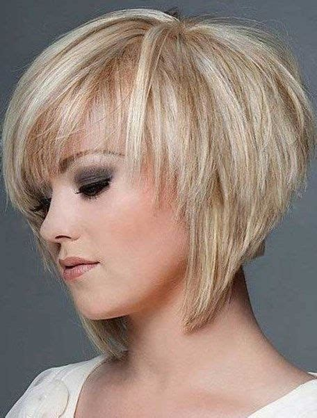 sides of hair layered back short layered bob haircuts 2017 http trend hairstyles