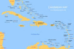 south america caribbean map the merps the haitian