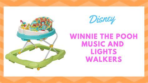 disney music and lights walker disney winnie the pooh music and lights walker bees knees