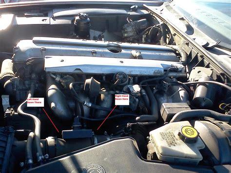 auto manual repair 1997 jaguar xj series engine control service manual 2004 jaguar xj series oil filter bolt seal install 2002 jaguar xj series