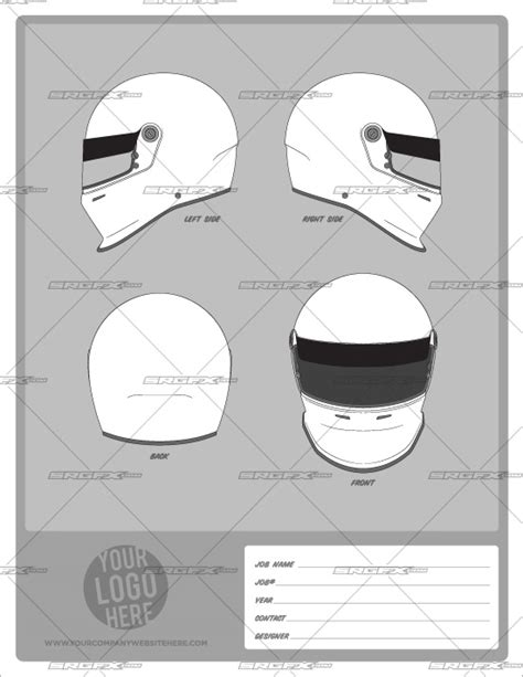 helmet template helmet template pack 1 school of racing graphics