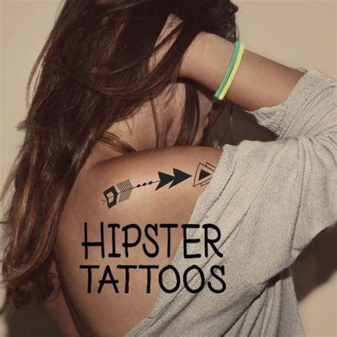 tattoo parlor hiring hipster tattoos package now available in the picsart shop