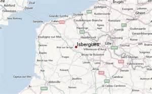 Guide Urbain de Isbergues