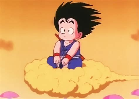 goku riding the cloud tattoo bukujutsu explained the dao of