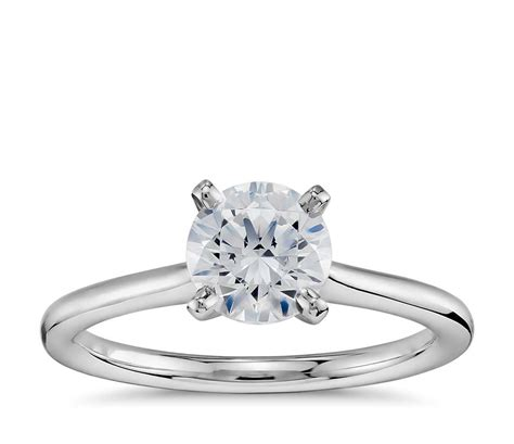 5 Classically Engagement Ring Styles by Top 5 Engagement Ring Styles Jewellers Pvt Ltd