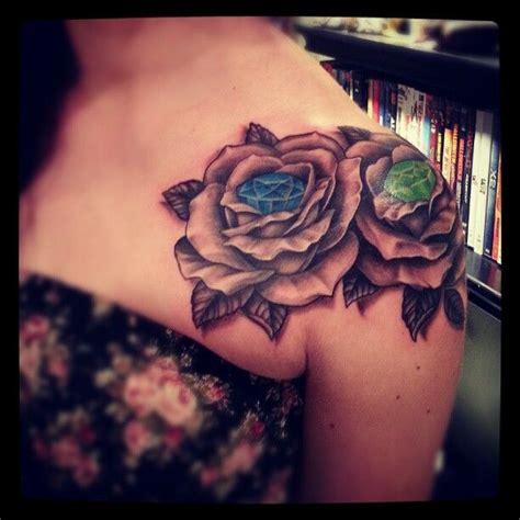 gem tattoo designs best 25 gem ideas on
