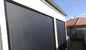 awning gearbox window awnings melbourne and brisbane the blinds place