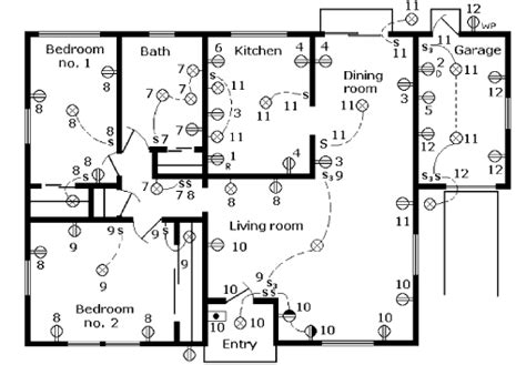 electrical engineering tutorial types of electrical drawings