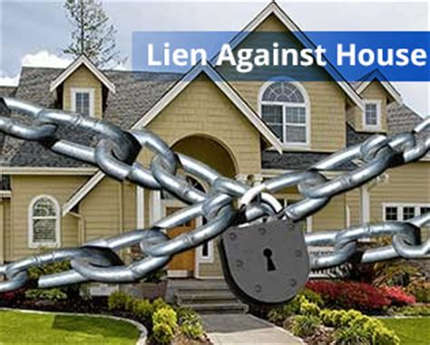 what is a lien on a house lien archives va home loan centers