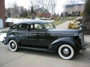1937 dodge brothers sedan deluxe