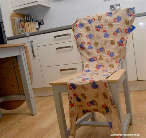 The Totseat the totseat a review ghostwritermummy