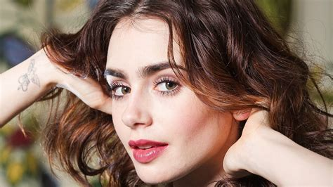 lily collins tattoo 34 collins hd wallpapers high quality