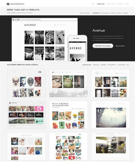 49 Best Inspo Website Envy Images On Pinterest Corporate Identity Graph Design And Identity Art Squarespace Artist Templates