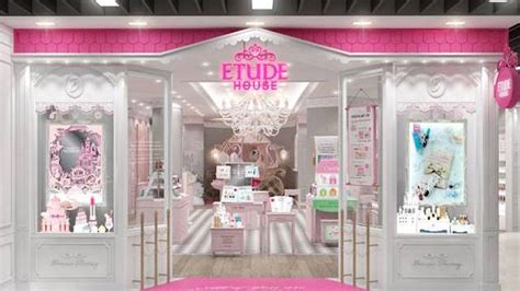 Etude House Nyc 28 Images Etude House บางกอกน อย 73 Visitors
