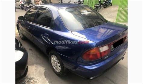 Spion Mobil Mazda Familia 2000 Mazda Familia Manual Orisinil Asli Surat Komplit