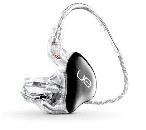 product review ultimate ears custom 11 pro earphones custom in ear monitors products