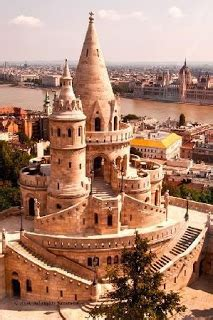 budapest in hungary one of the most magnificent and well