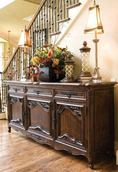 foyer travailleur la rochelle la rochelle sideboard beautiful in this large entryway