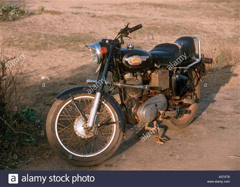 Enfield Motorrad Bilder by Enfield Stockfotos Enfield Bilder Alamy