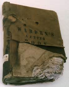 damaged books archived focus on conservation the archivist