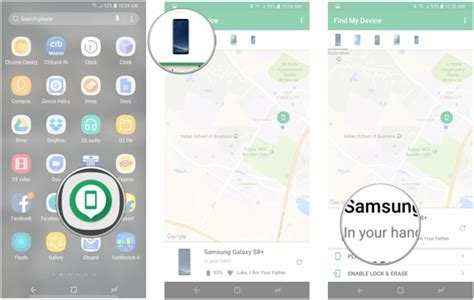 Find Your Find My Device The Ultimate Guide To Finding Your Lost Phone Android Central