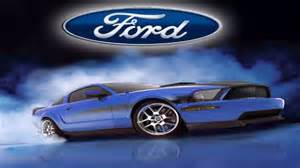 Ford Motor Ford Motor Company Hbr Analysis
