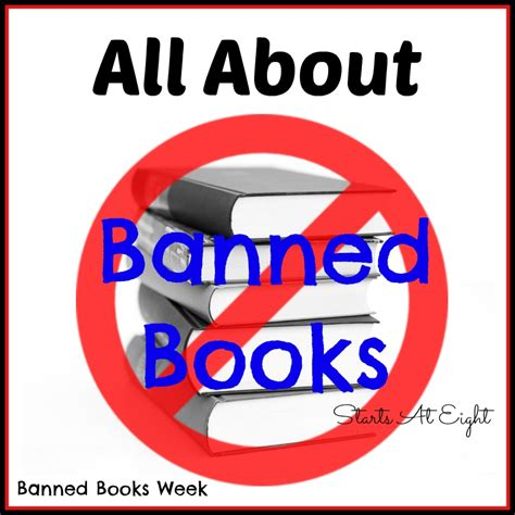 suddenly forbidden books all about banned books startsateight