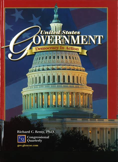 Us Government United States Government Democracy In