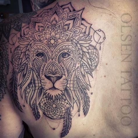leon tattoo designs best 10 ideas on tatto