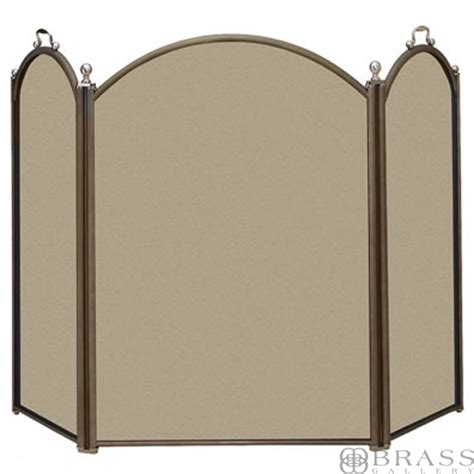pewter fireplace screens fireplace screen graphite pewter brass gallery