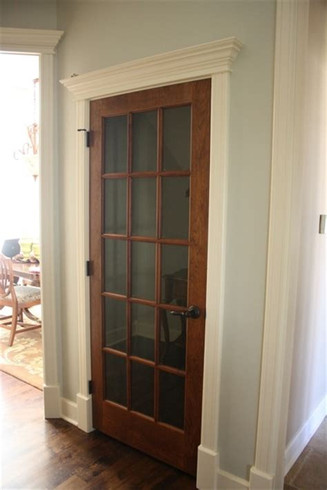 wood trim vs white trim white trim stained door for the home pinterest