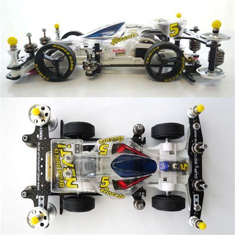Mini 4wd Aoda Modifikasi Sto Tamiya Junior jual tamiya avante custom build sto japan style