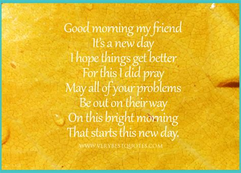 Its A New Day And A New Lookwel 2 by Best Morning Quotes Quotesgram