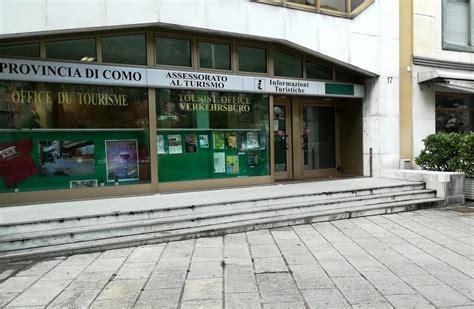ufficio turistico como confcommercio interviene su iat grave danno la chiusura