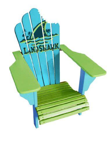 margaritaville adirondack chairs bjs margaritaville model sa 623072f deluxe land shark