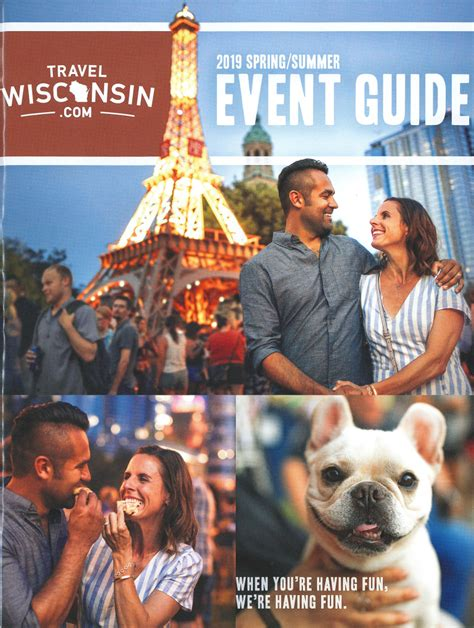 wisconsin maps  travel guides travel wisconsin