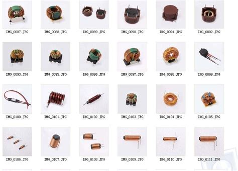 common mode choke design guide common mode inductor 28 images china common mode inductors china toroidal coil inductor