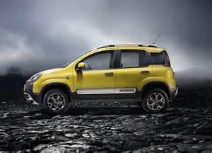 Fiat Panda Coming To Usa Fiat Panda Cross Usa 2015 Future Cars Models