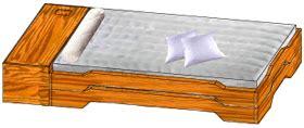 stapelbare betten stapelbare betten f 252 r das g 228 stezimmer tischlern