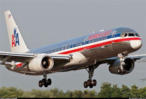 voli interni america nuovi interni per i boeing 757 di american airlines