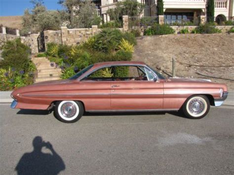 88 Best Images About sell used 1961 oldsmobile 88 2 door hardtop bubbletop in san pedro california united states