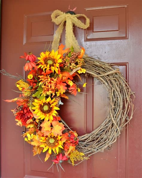 make your own fall decorations 20 fall decor ideas