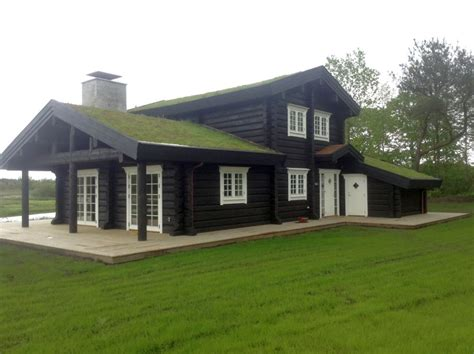 houses plans norwegian wood houses northern fascination houz buzz